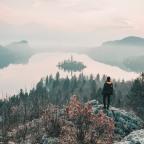 Backpacking di Eropa: Ljubljana, Bled, Hallstatt